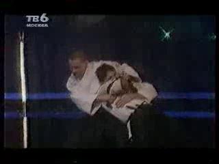 бенефис Шифрина 1997