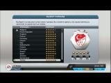 Жеребьёвка на Чемпионат Европы от FIFA13_Russia