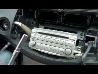 Toyota Avalon 2005-2011