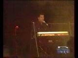 Репортаж Д.Нагиева о концерте Modern Talking в Санкт-Петербурге 27.12.1998
