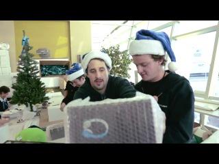 Подарки к рождеству - мечты сбываются!