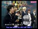 130925 China Love Big Concert SeXing не прошли китайскую цензуру.