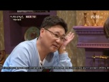 """130510 Sunggyu – tvN """"The Genius: Rules of the Game"""" Ep.3"""