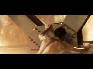 Человек из стали / Man of Steel (Дублированный трейлер №2) / 2013