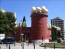 Экскурсия в музей Дали Трансферы Барселона Фигерас Андорра Коста Брава Коста Дорада