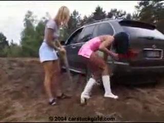 Cars and Girls Nude ... Группа (+18) - Женщины и авто