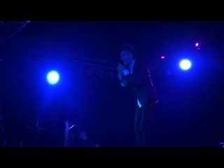 Mindless self indulgence: bring the pain  с московского концерта