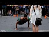 Dance (DAB STEP)