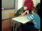 Команда ВДВ і команда Спорт-Люкс армреслін Ващук-Сидорчук Микола