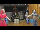 Танец восточных красавиц  со Викой Крапивиной!