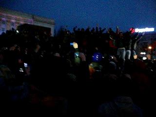 Ленинопад в Херсоне!!!