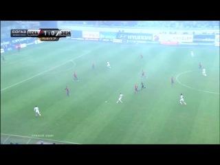 ЦСКА - Зенит 1-0 ✔
