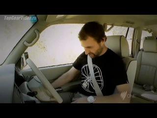 Top Gear Australia s02e07 | Топ Гир Австралия 2 сезон 7 серия (ENG 360p без перевода)