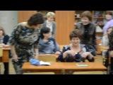 12У класс на уроке музыки!!)))))