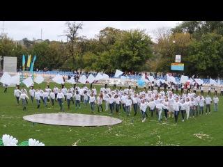 День города Первомайск 2013 Майданс