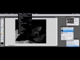 Створення ефекту старої фотокартки за допомогою онлайн графічного редактора PIXLR