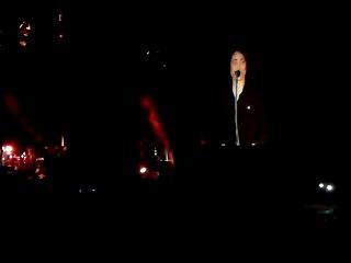Земфира про Омск (Концерт 20.03.13)