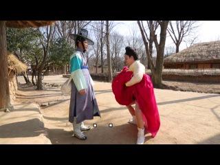 snl Korea GTA (за кадром соблазнение мужчины)