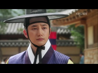 Возлюбленный принцессы /Gongjooeui Namja – серия 3