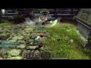 SHOWMATCH #97 - Barbiey (Barbarian) vs Fakie (Gladiator) - Dragon Nest SEA