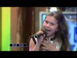 Девочка  класно поет на Поле Чудес Loreen- Euphoria