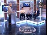 Виталий Минаков, Бату Хасиков и Камил Гаджиев в программе Рэй-клуб
