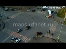 СТРАШНЕЙШАЯ АВАРИЯ в г. УФА 2 ноября 2013                                         Водитель отделался травмой бедра. Его пассажир скончался в реанимации [видеосюжет] Авария, которая произошла в Уфе субботним утром, стала, пожалуй, самым обсуждаемым городским событием в этом году. На огромной скорости черный Volkswagen Touareg проехал на красный свет перекресток Цюрупы и Кирова, чудом не задев ни одной машины. По пешеходному переходу в это время шла судья Арбитражного суда Башкирии 48-летняя Марина Полтавец —