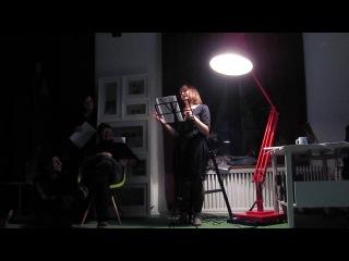 Василиса Бусалаева - хмели-сунели (читает горобец)