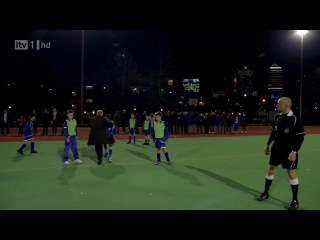 (HD) Жестокие тайны Лондона / Уайтчепел / Современный потрошитель / Whitechapel / (2 сезон 2 серия) [Озвучка: FOXCrime]