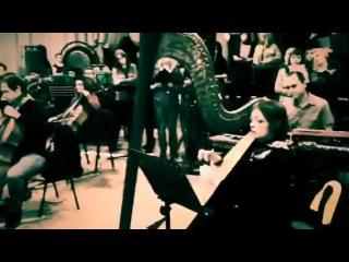 Dors mon ange avec le symphonique
