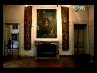 Версаль без секретов-востанавливая прошлое