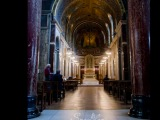 Westminster Cathedral Choir - Te Deum