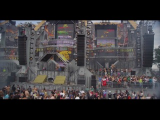 Dominator Festival 2012 - Official Aftermovie