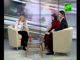 Ольга Кормухина - Телеканал Союз - 13 октября 2013