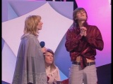 Наталия Медведева - ФД - Три сестры (Финал ПЛ КВН 2007)