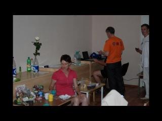 Крымск 2012 работа психологов и психотерапевтов в зоне ЧС.