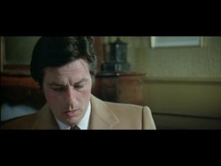 ☼ Как бумеранг Часть 1 из 2 1976 Comme un boomerang реж. Жозе Джованни