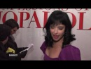'Confessions of a Shopaholic' World Premiere INTERVIEW