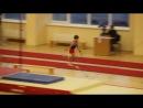 2 взр. разряд. 21.12.13 прыжок 1
