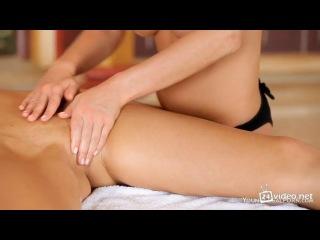 Порно массаж мужчиной для женщины