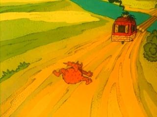 Кибиточка на одном колесе / Акоп Киракосян (1993)