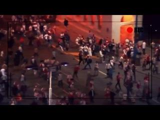 Околофутбола/ 2 серия (2013) документальный фильм.