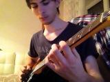 Сплин и Би-2  Фелини (guitar cover)