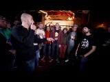 Гарри Топор - Ринь диги динь динь дон дон (против Noize MC Versus) [vk.com/poshumime]