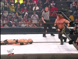 Chris Jericho vs. the Rock (c) - World Championship Match - WWF Vengeance 2001