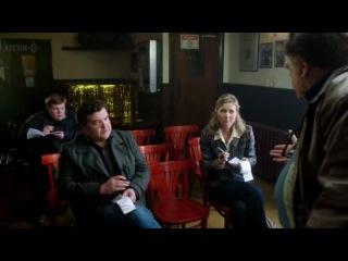 Боб Сервант, независимый кандидат / Bob Servant, independent (Сезон 1, Серия 4)