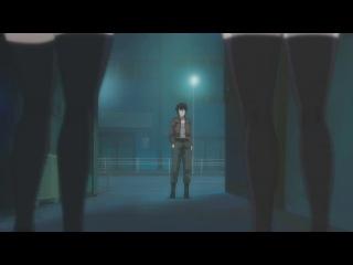 Sekirei / Сэкирэй 11 [TV][HDTV-Rip][720p][AnimeReactor.Ru]