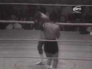 1969-08-22 Lionel Rose vs Ruben Olivares (WBC WBA Bantamweight Titles)