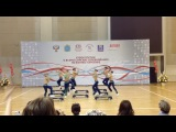 Лада Фристайл, Кубок России 2013, финал