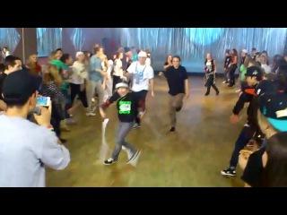 Финал кастинга Большие Танцы Санкт-Петербург 2013 15.02.13.